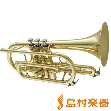 CAROL BRASS N3000 CL コルネット 【キャロルブラス】