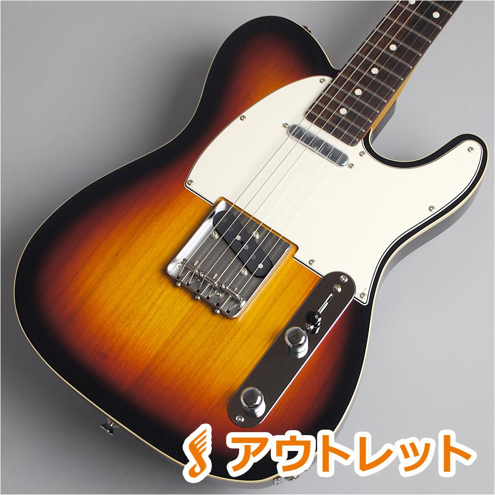 HISTORY TH-TC/R/3TS エレキギター 【ヒストリー】【ビビット南船橋店】【アウトレット】【現物画像】