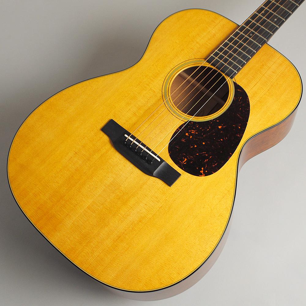 Martin 000-18 standard (S/N:2126750) アコースティックギター 【マーチン トリプルオー】【イオンモール幕張新都心店】【限定特価】【現物画像】