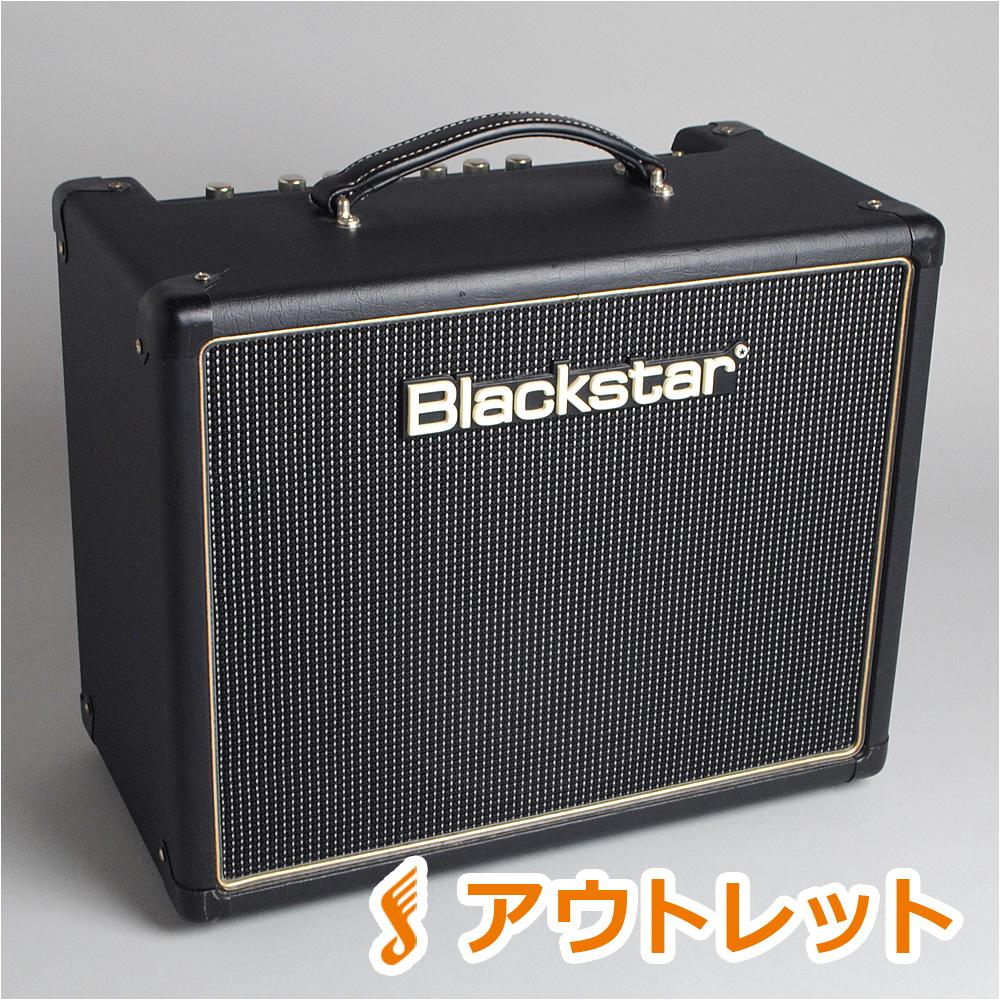 Blackstar HT-5 エレキギター用コンボアンプ 【ブラックスター Combo】【ビビット南船橋店】【アウトレット】【箱なし】【現物画像】