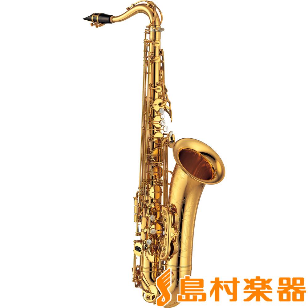 YAMAHA YTS-875 B♭ テナーサックス 【ヤマハ YTS875】