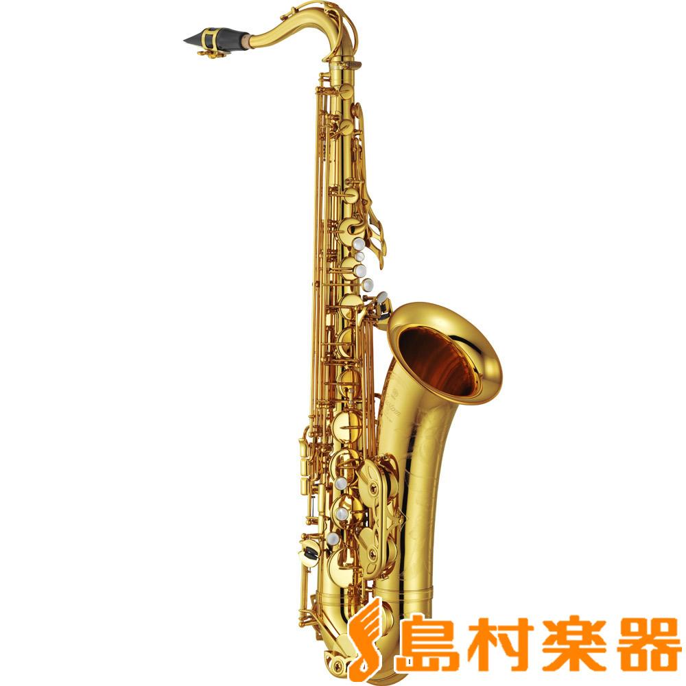 YAMAHA YTS-82Z B♭ テナーサックス 【ヤマハ YTS82Z】