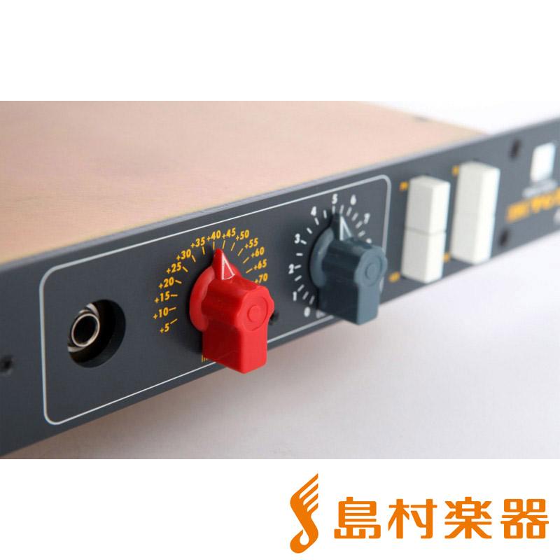 CHANDLER LIMITED TG2(BACK TO BASICS) マイクプリアンプ/30台限定/AbbeyRoad TG Pre Amp 【チャンドラーリミテッド】