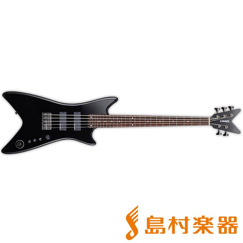 ESP E-TT TRICK STAR BK エレキベース/Dir en grey Toshiyaモデル