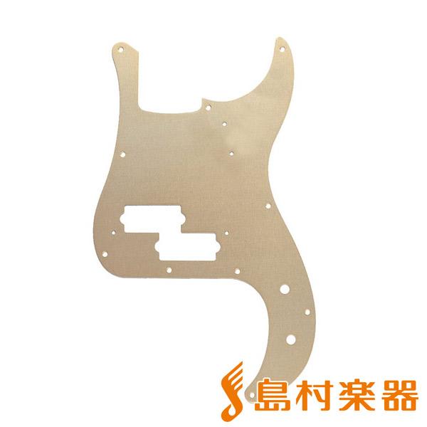 Fender PG 57PBASS GD ピックガード 【フェンダー】