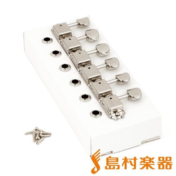 Fender MACHINE HD VNT ST/TL ペグ 【フェンダー】