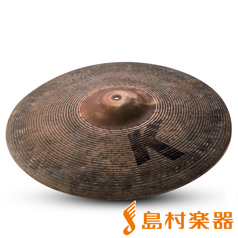 Zildjian SpecialDryCrash20 クラッシュシンバル 【ジルジャン】