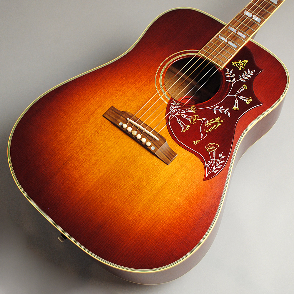 Gibson Hummingbird Vintage(s/n:12427078) ハミングバード 【ギブソン】【イオンモール幕張新都心店】【限定特価】【現物画像】
