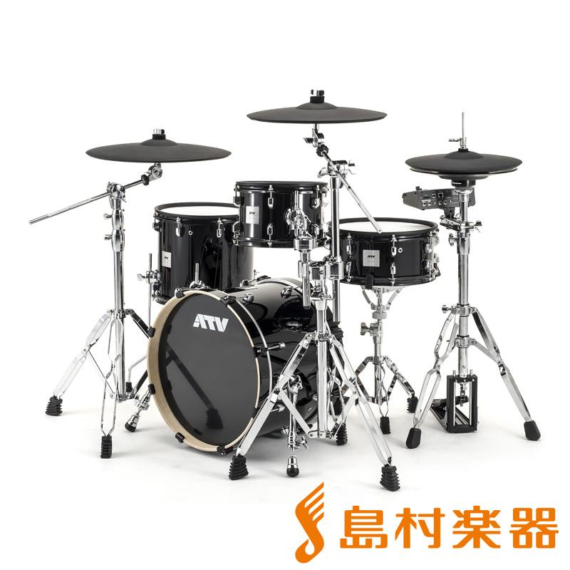 驚きの価格 ATV Set ATV aDrums Standard artist Standard Set 電子ドラムセット, 一天堂:4f8b1779 --- totem-info.com