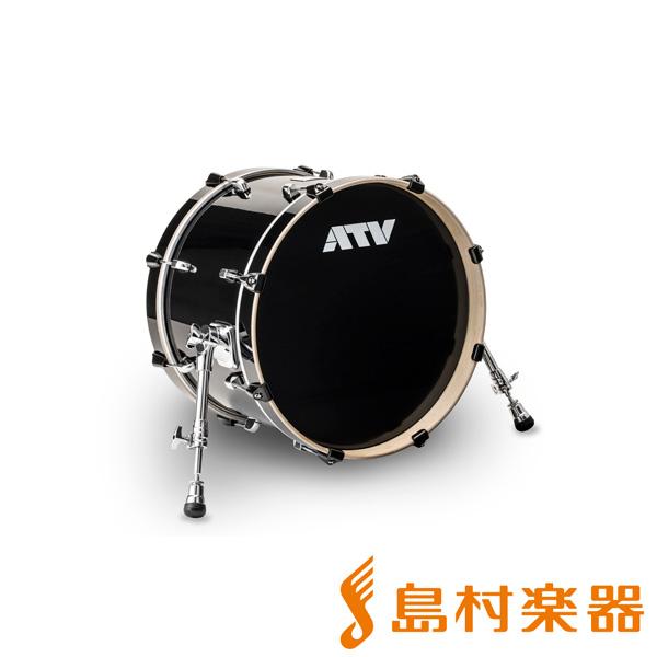 "ATV aD-K18 18"" Kick Drum 電子ドラム用バスドラム 【エーティーブイ aDK18】"