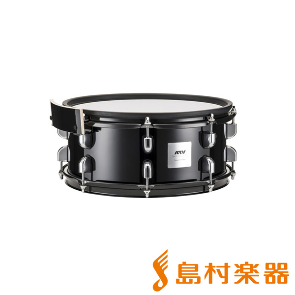 """正規品販売! ATV aD-S13 13"""" Snare Drum 電子ドラム用スネア 【 aDS13】, まいどおおきに食堂 ebba8ed0"""