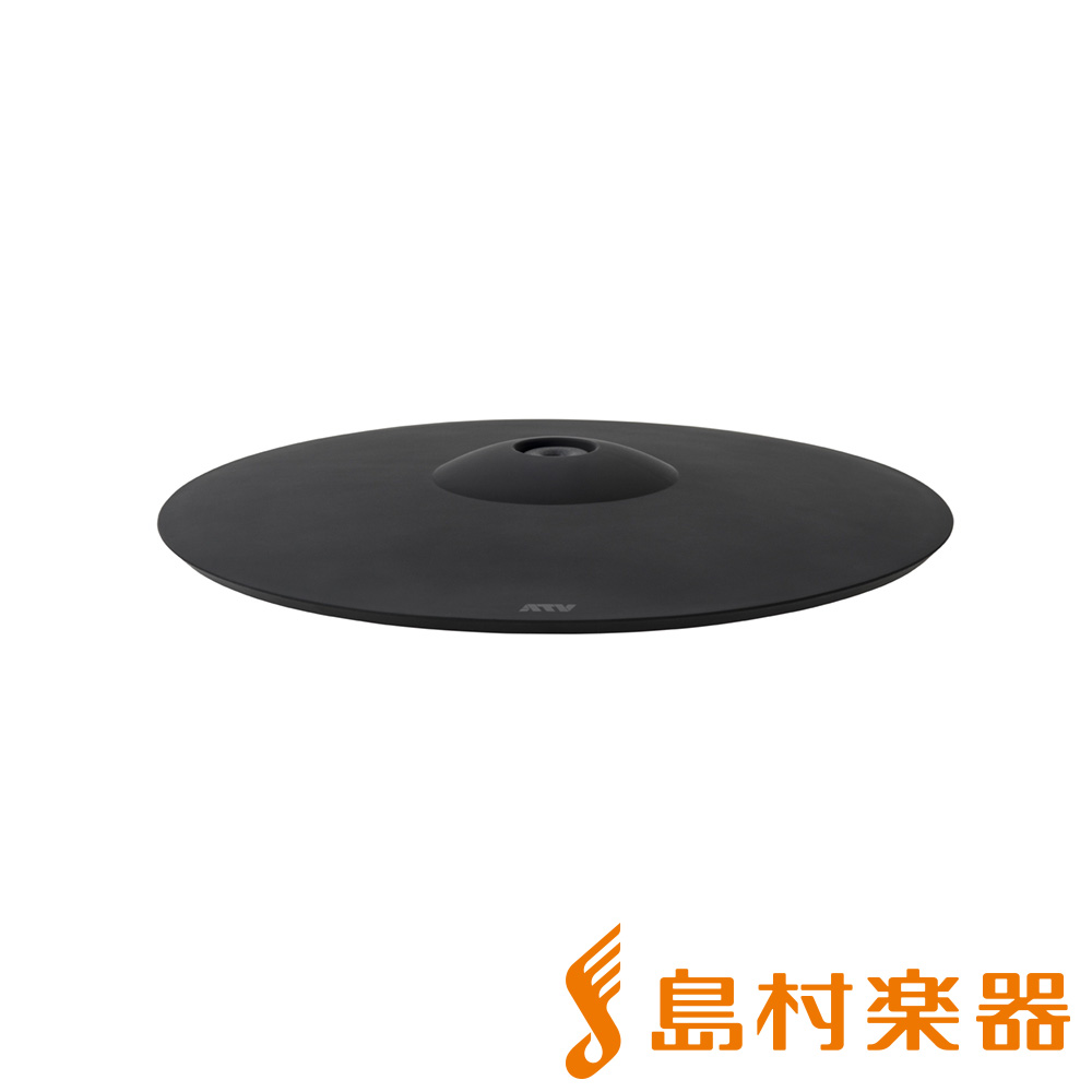 "ATV aD-C16 16"" Cymbal 電子ドラム用シンバルパッド 【エーティーブイ aDC16】"