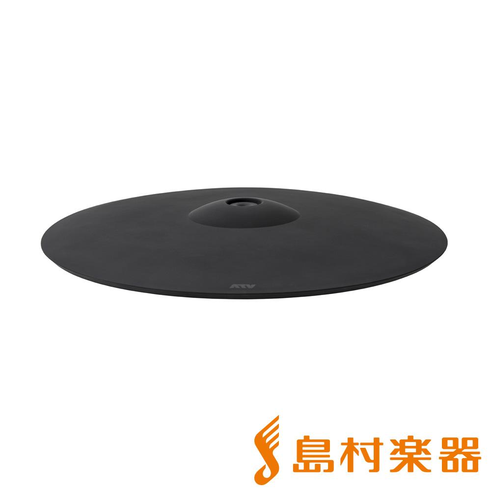 "ATV aD-C18 18"" Cymbal 電子ドラム用シンバルパッド 【エーティーブイ aDC18】"