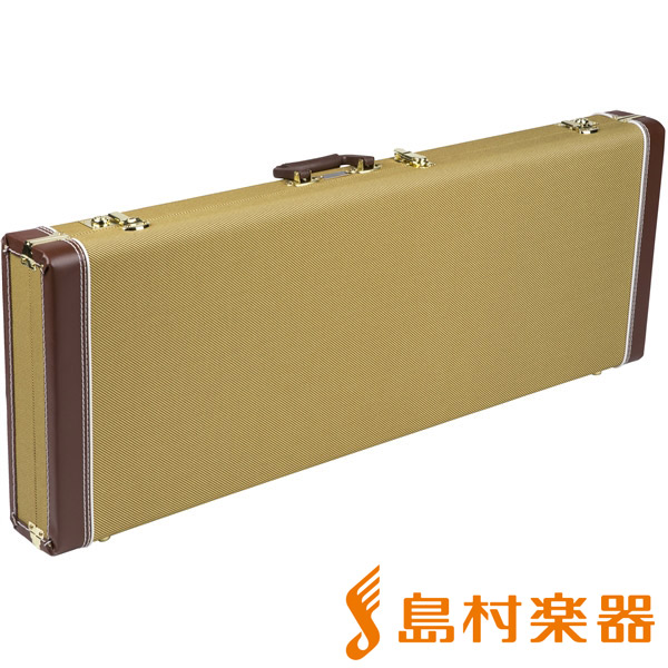 値引きする Fender FENDER GUITAR TWEED PRO SERIES GUITAR PRO CASE CASE ハードケース/ST・TL用【フェンダー】, 楢葉町:13c7e523 --- themarqueeindrumlish.ie