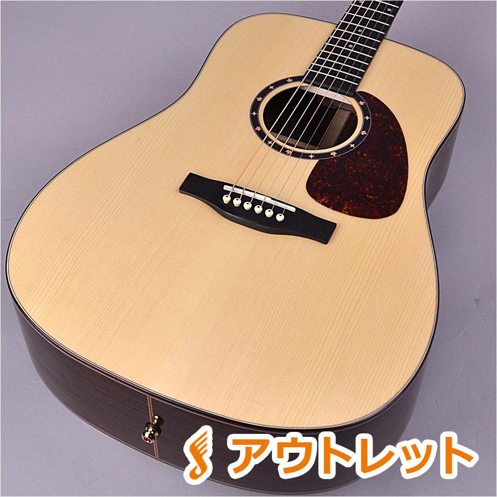 Norman ST68 NAT アコースティックギター 【ノーマン】【りんくうプレミアムアウトレット店】【アウトレット】