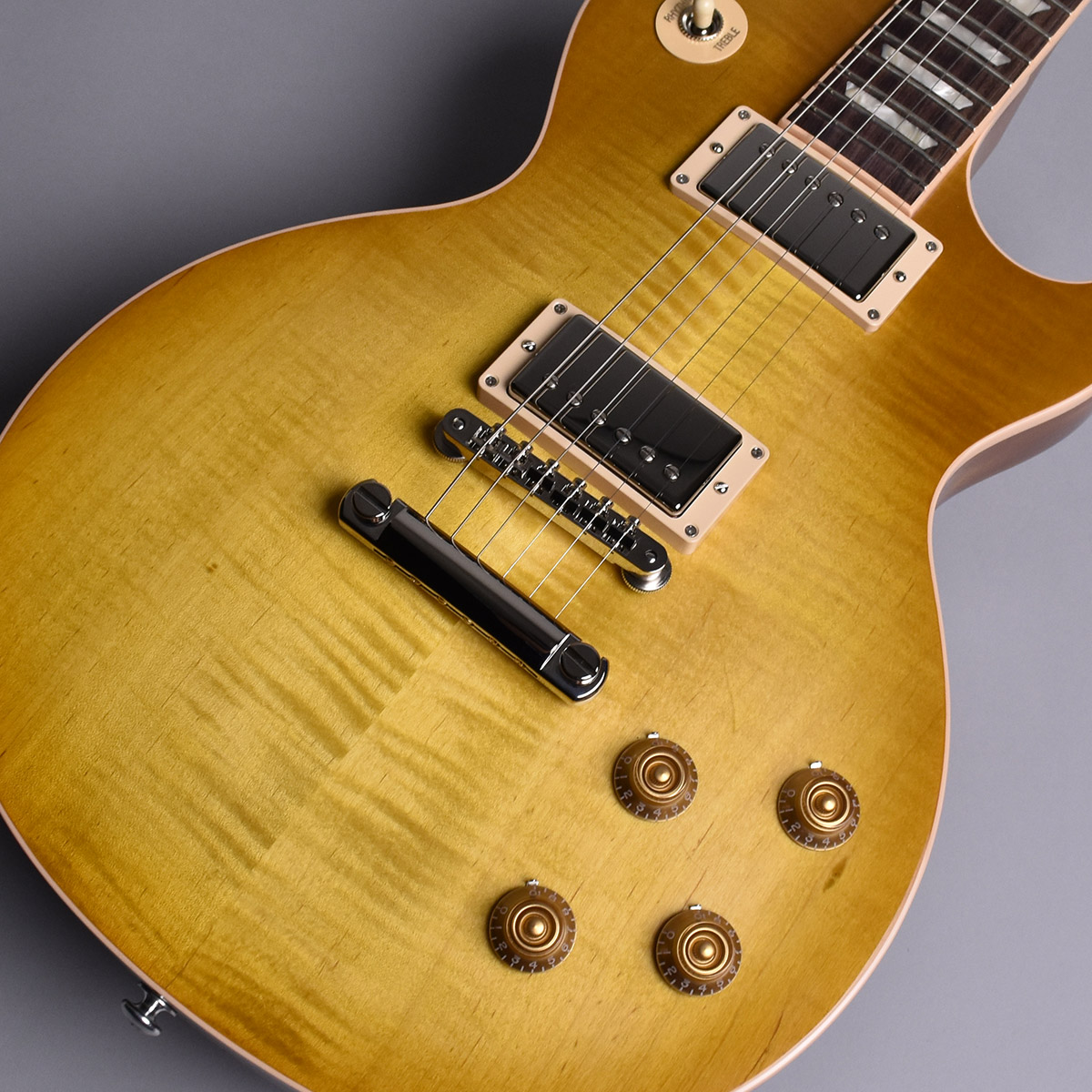 Gibson Les Paul Traditional 2018 Honey Burst S/N:180055204 【ギブソン】【未展示品】