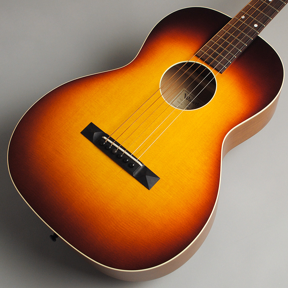 Waterloo WL-S(s/n:1810) アコースティックギター 【ウォータールー】【イオンモール幕張新都心店】【限定特価】【現物画像】