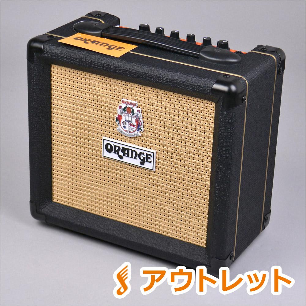 ORANGE CRUSH 12 BK ギターアンプ 【オレンジ】【りんくうプレミアムアウトレット店】【アウトレット】