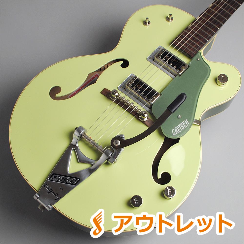 GRETSCH G6118T-60 VS Vintage Select Edition'60 Anniversary エレキギター 【グレッチ】【ビビット南船橋店】【アウトレット】【現物画像】