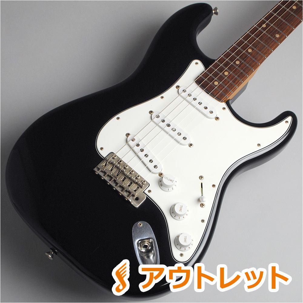 Freedom Custom Guitar Research S.O.ST AQ/BLACK エレキギター 【フリーダム】【ビビット南船橋店】【アウトレット】【現物画像】