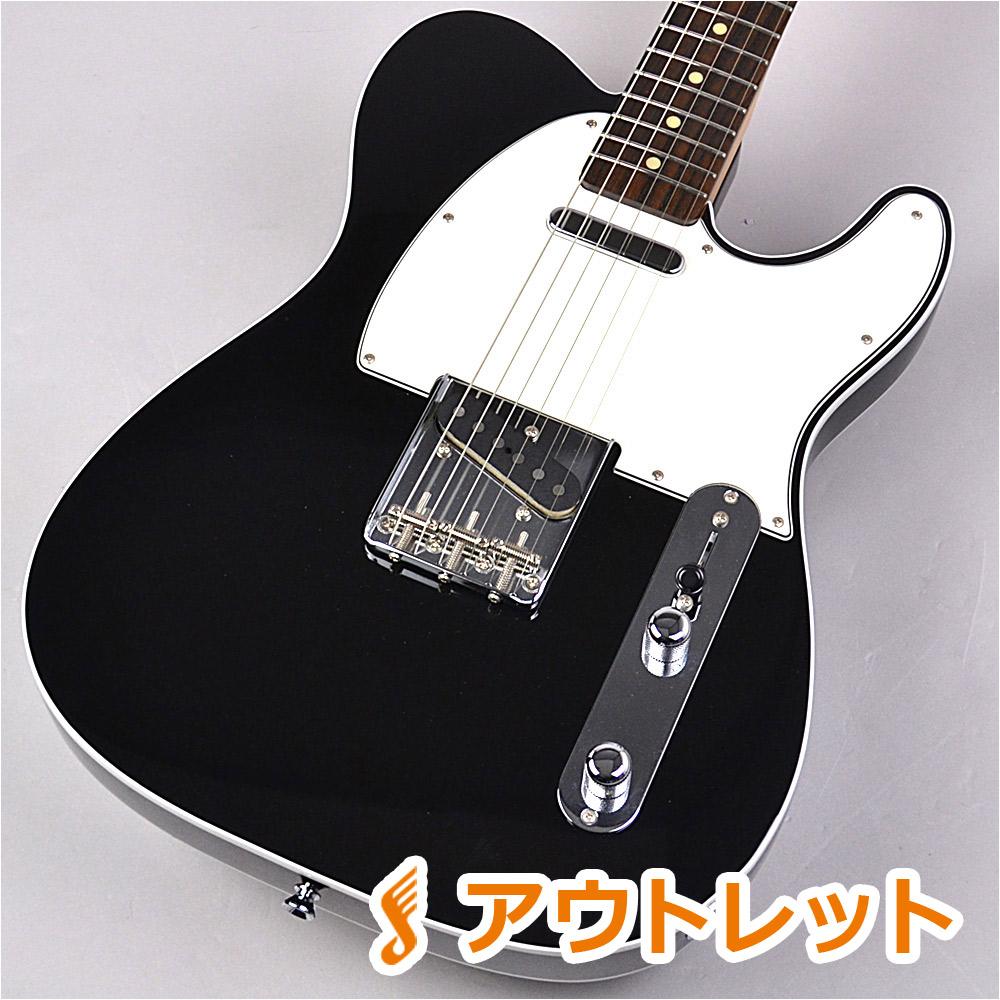 EDWARDS E-TE-98CTM Black エレキギター 【エドワーズ】【りんくうプレミアムアウトレット店】【アウトレット】
