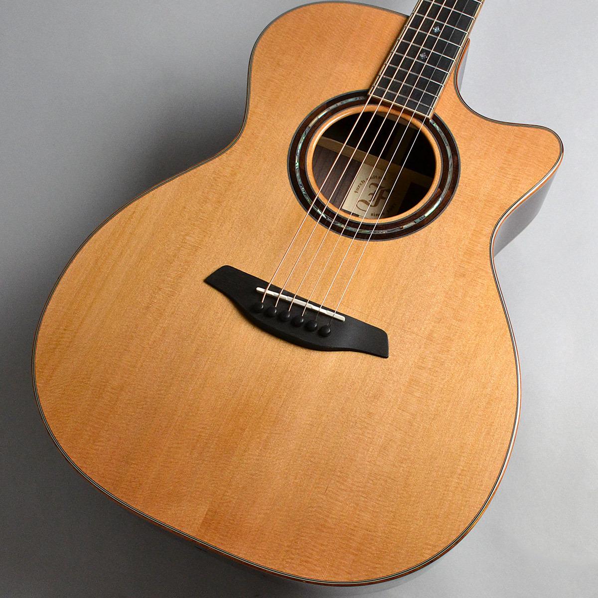 FURCH OM27-CRCT Custom アコースティックギター 【フォルヒ】【新宿PePe店】【限定モデル】