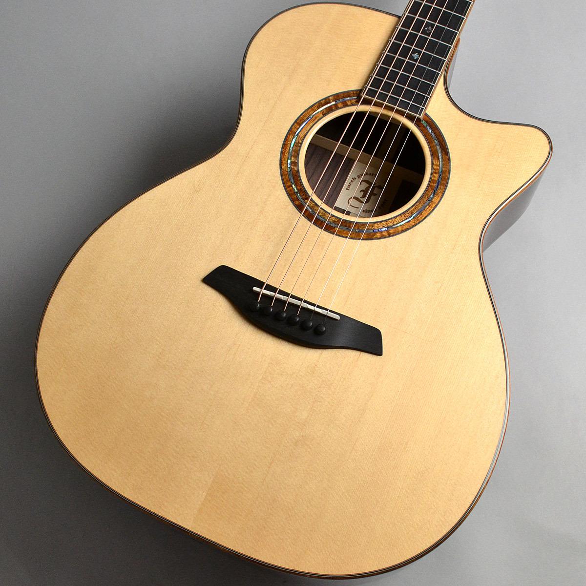 FURCH OM27-SRCT Custom アコースティックギター 【フォルヒ】【新宿PePe店】【限定モデル】