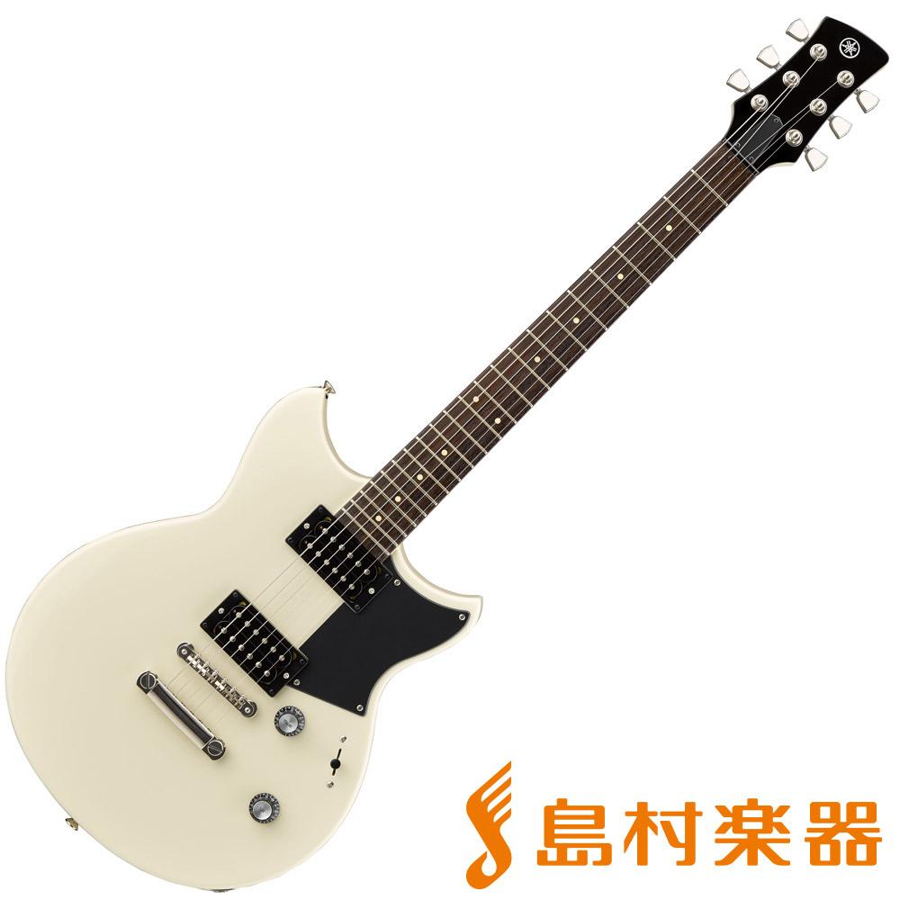 YAMAHA RS320 エレキギター/REVSTARシリーズ 【ヤマハ】