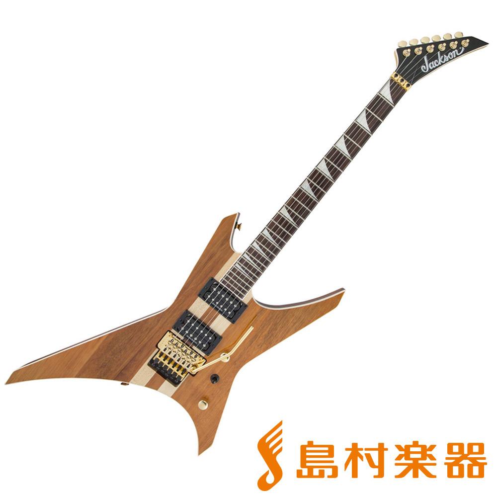 Jackson Warrior WRX24 エレキギター/Xシリーズ 【ジャクソン】