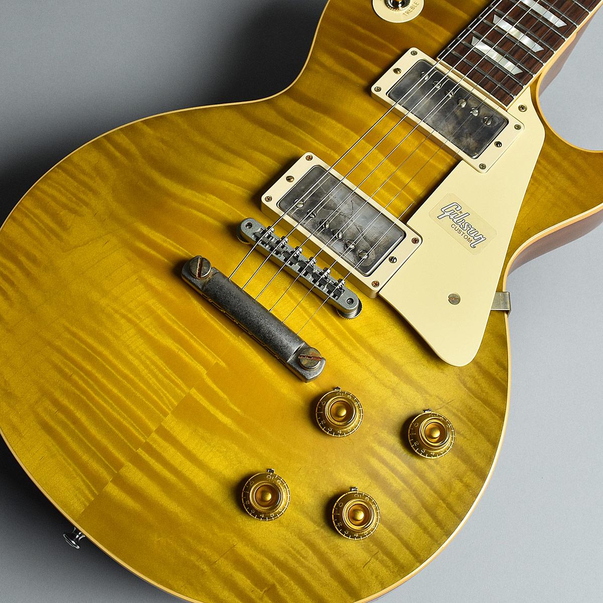Gibson Custom Shop 1959 Les Paul Standard VOS Danger Burst S/N:971642 レスポール・スタンダード 【ギブソン カスタムショップ】【未展示品】