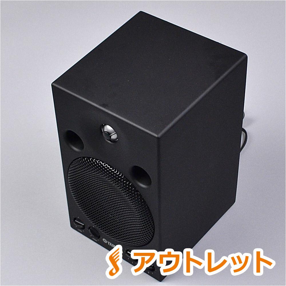 YAMAHA MSP3 S/N MI01158 20W モニタースピーカー 【ヤマハ】【りんくうプレミアムアウトレット店】【アウトレット】