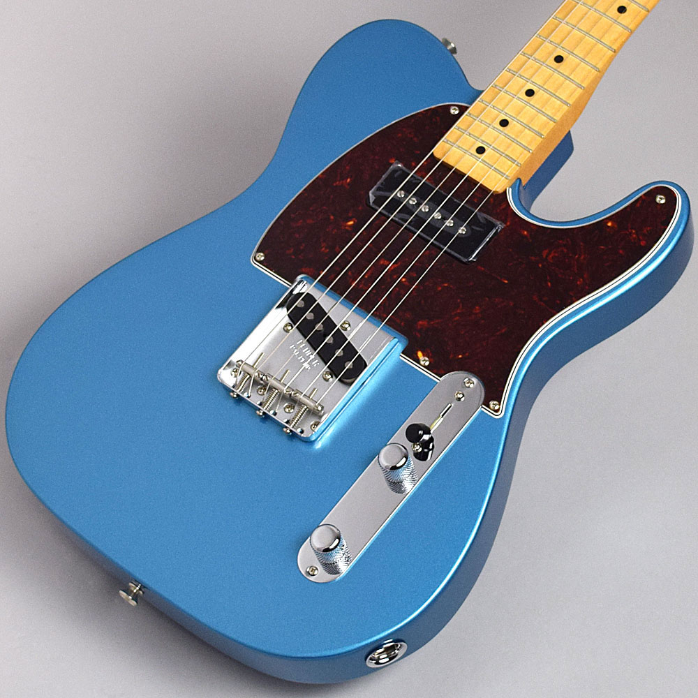 Fender Limited Edition Classic Series 50s Telecaster(Lake Placid Blue/Maple) テレキャスター 【フェンダー】【福岡イムズ店】【数量限定生産モデル】