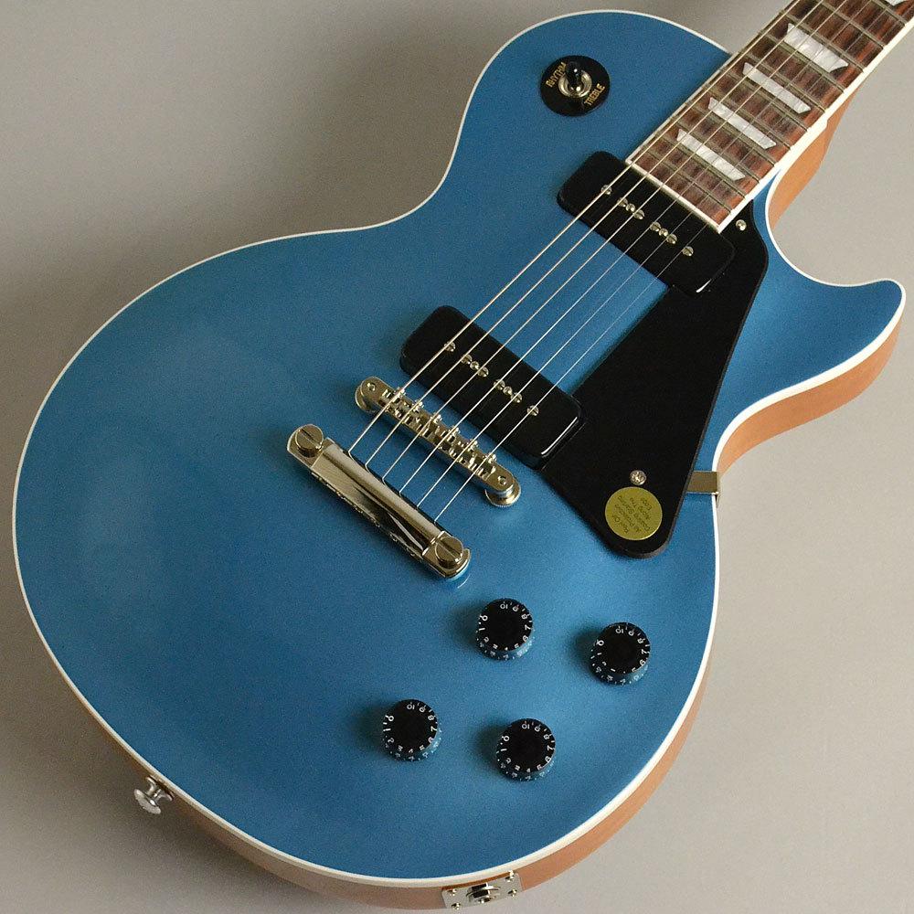 Gibson Les Paul Classic 2018/Pelham Blue(s/n:180010078) レスポール クラシック 【ギブソン】【イオンモール幕張新都心店】【現物画像】