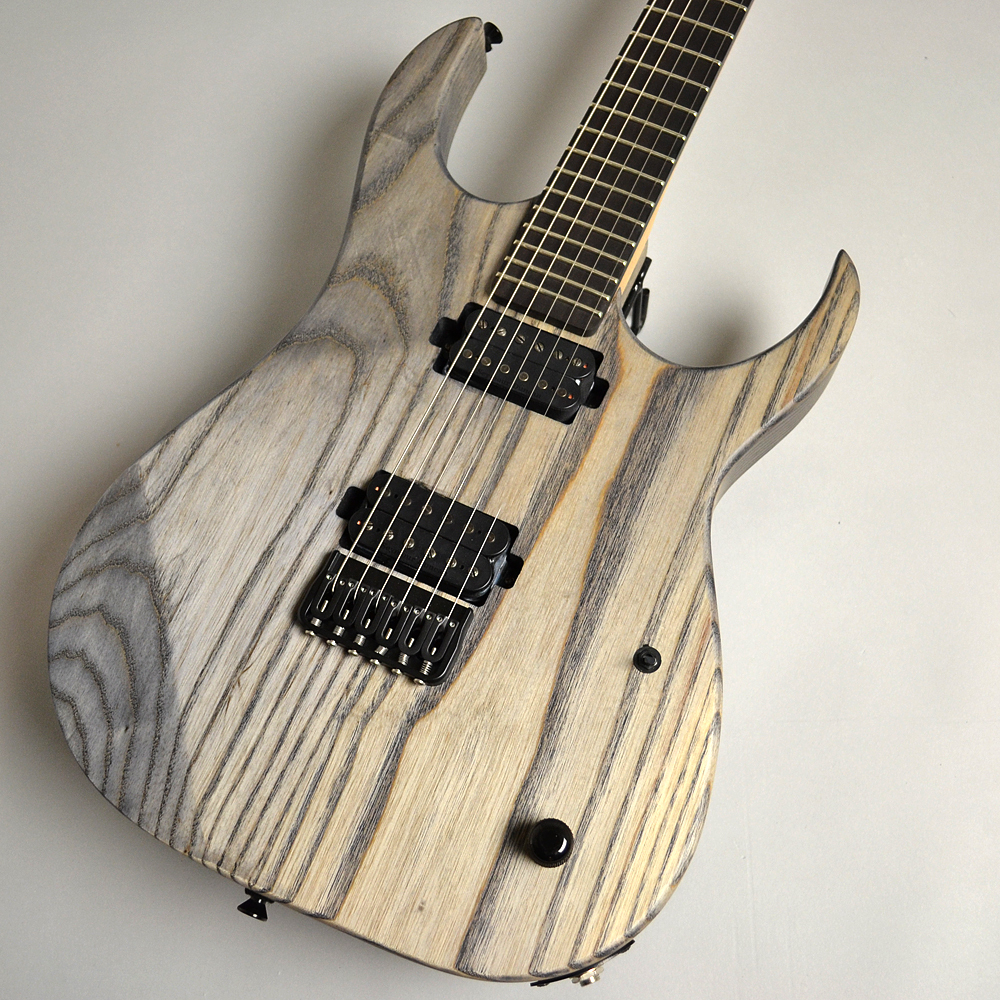 Strictly 7 Guitars Cobra Standard6 HT/B BKS エレキギター 【ストリクトリー7ギターズ S7G USA】【イオンモール幕張新都心店】【現物画像】