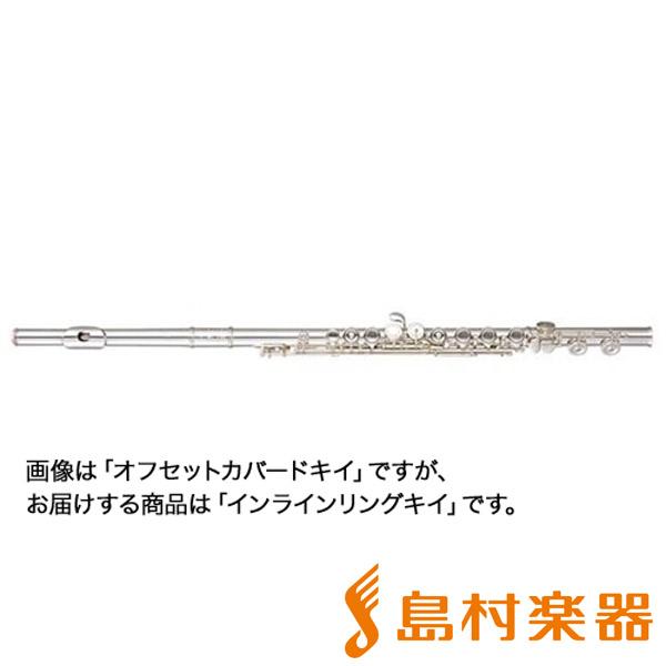 Miyazawa Atelier-1 R/BR フルート 【インライン リングキイ】【C管】 【ミヤザワ アトリエ1】