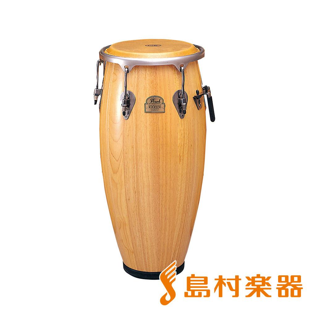 Pearl Elite Wood Congas PCW-110DX エリート・ウッドコンガ 【パール】