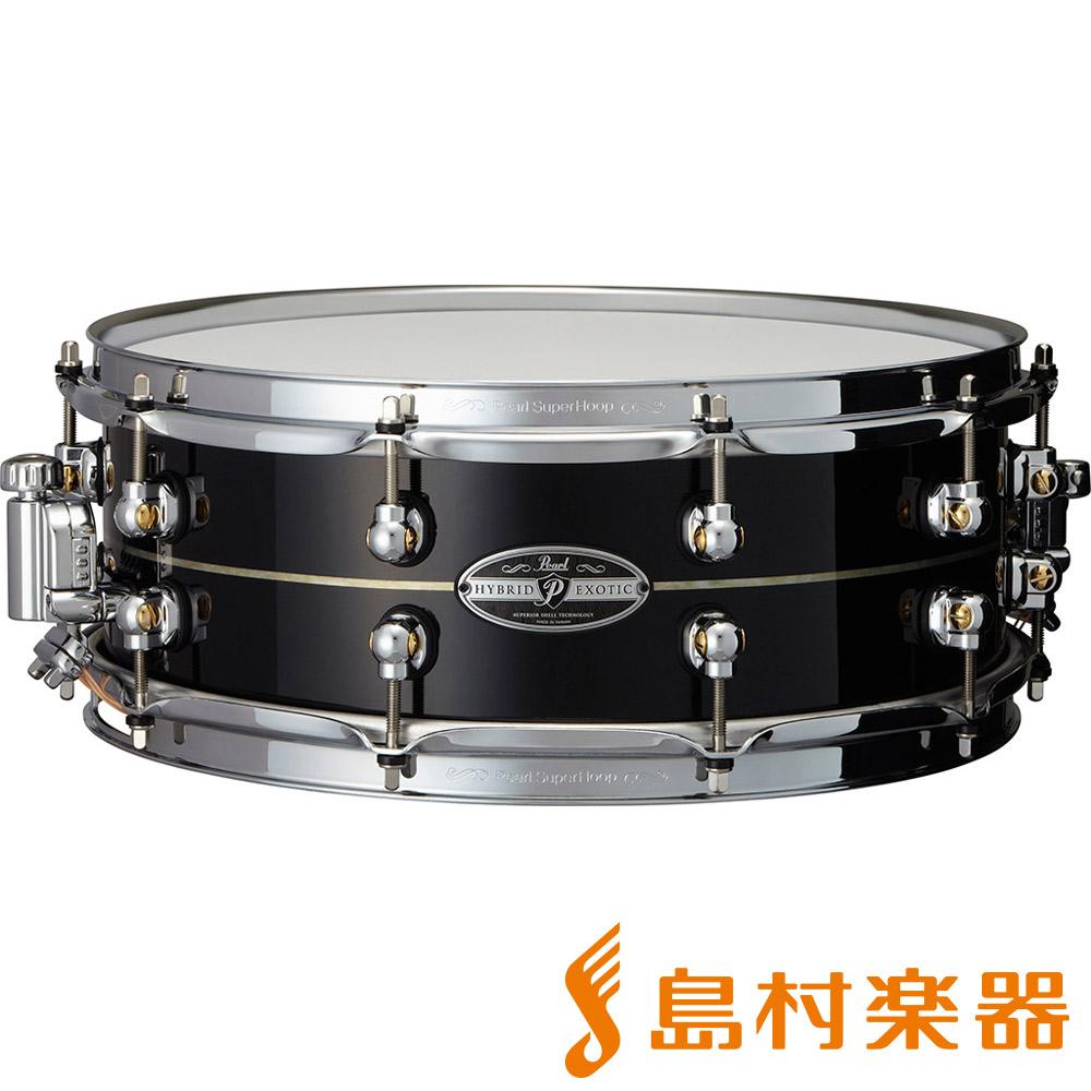 Pearl Hybrid Exotic (Kapur) HEK1450 スネアドラム HybridExotic 【パール】