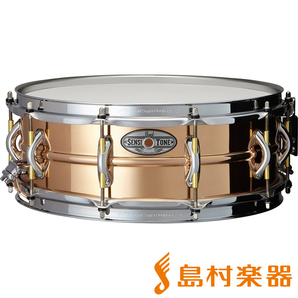 Pearl SensiTone Premium STA1450PB スネアドラム 【パール】