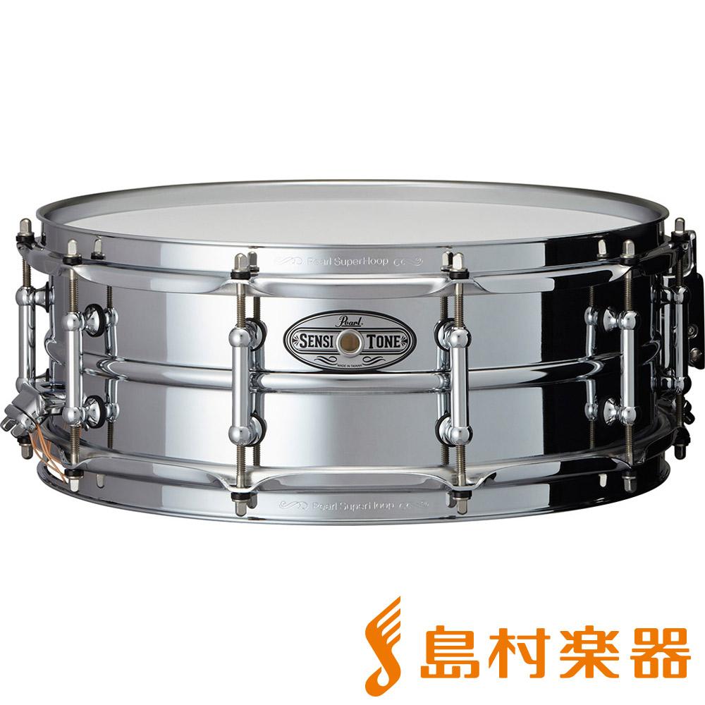 Pearl SensiTone STA1450S スネアドラム 【パール】