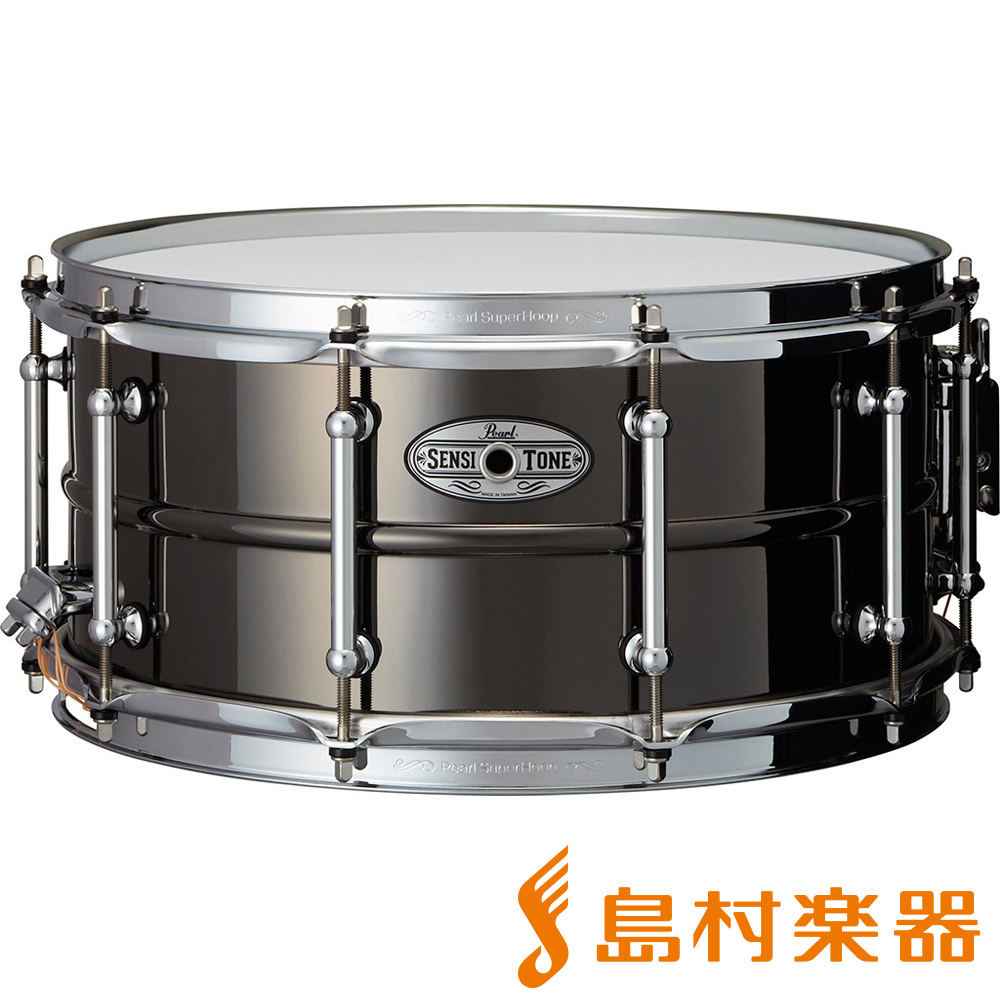 Pearl SensiTone STA1465BR スネアドラム 【パール】
