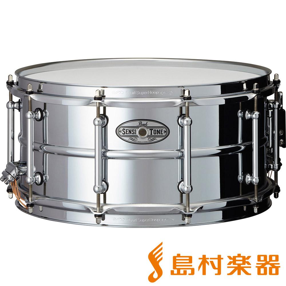Pearl SensiTone STA1465S スネアドラム 【パール】