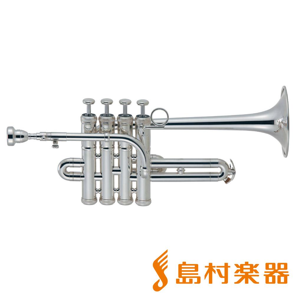 Brasspire unicorn BPTRP-1200S ピッコロトランペット 【ブラスパイアユニコーン】