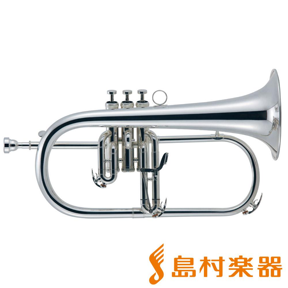 Brasspire unicorn BPFG-850SS フリューゲルホルン シルバーパーツ 【ブラスパイアユニコーン】