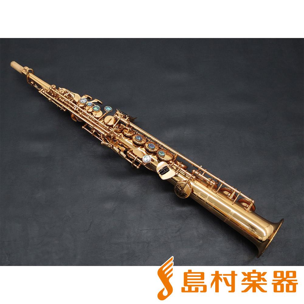 Brasspire unicorn BPSP-GL ソプラノサックス 【ブラスパイアユニコーン】