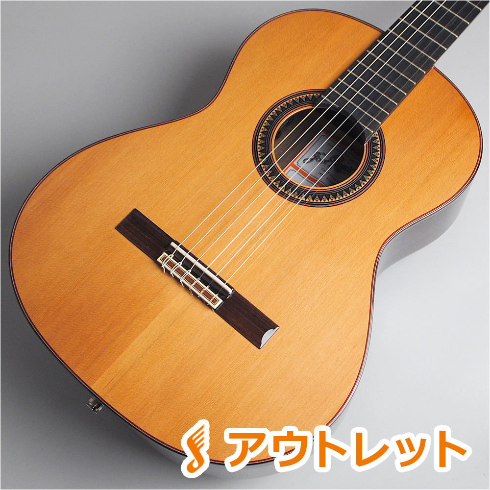 Jose Ramirez 2NE FI エレガットギター 【ホセラミレス】【アウトレット】【現物画像】