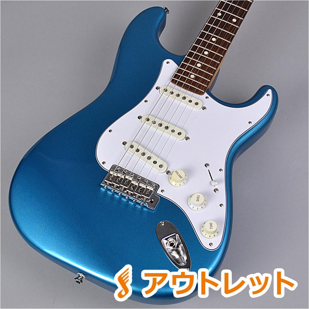 CoolZ ZST-10R LPB エレキギター 【クールZ ZST10R】【りんくうプレミアムアウトレット店】【アウトレット】