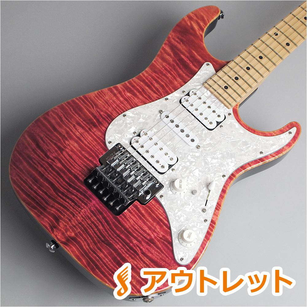 Suhr Guitars J Series S6/MPS(s/n:J4757) エレキギター 【サーギターズ JST】【ビビット南船橋店】【アウトレット】【現物画像】