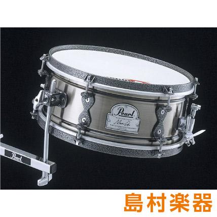 Pearl ETE1205MQ Q-Popper Timbal Snare ETE1205MQ Q-Popper スネアドラム Timbal マークキノシスシグネイチャ【パール】, マグネット ステッカー はんこSHOP:959c4e82 --- ww.thecollagist.com