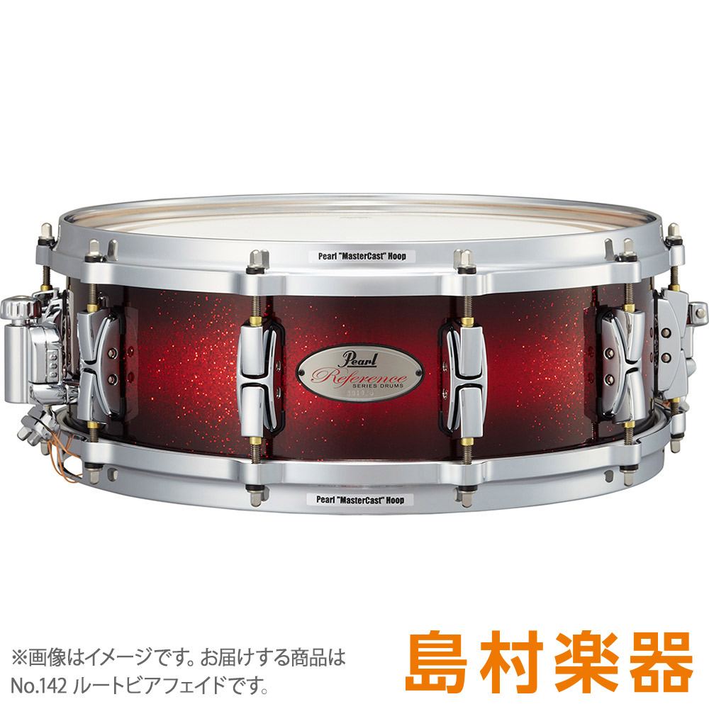 Pearl Reference RF1450S/C スネアドラム Reference 【パール】