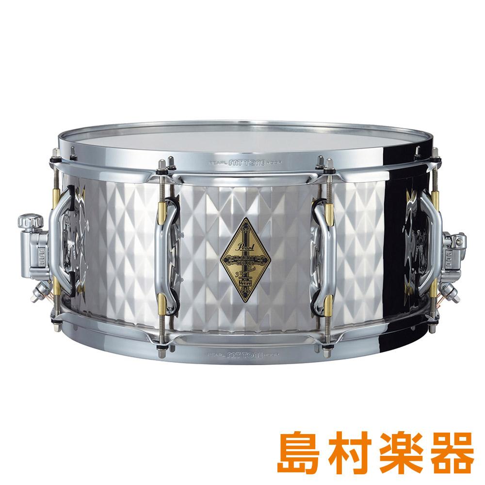 Pearl Clarity Series SnareDrum CLA1465SS スネアドラム Clarity Series 【パール】